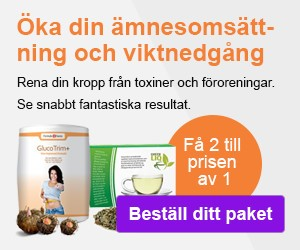gront-te-glucotrim-viktminskning-detox
