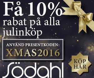 sodahl-10-procent-julrabatt