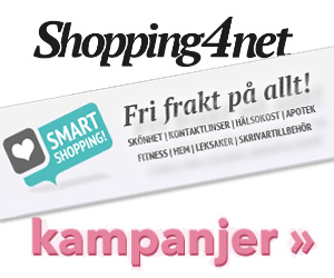 shopping4net-kampanjer