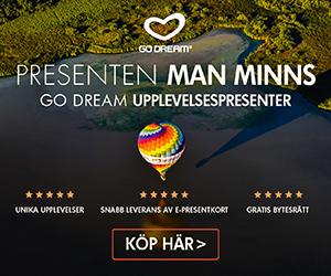 go-dream-upplevelsepresenter