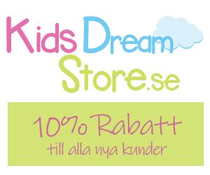 kidsdreamstore-10procent-rabatt