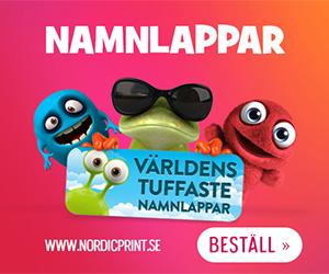nordicprint-namnlappar