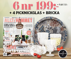 allt-i-hemmet-picknickglas-bricka