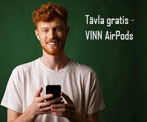 vinn-airpods