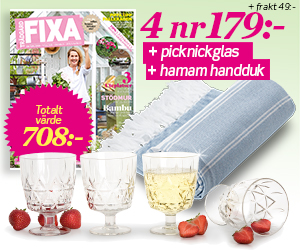 allt-om-tradgard-fixa-picknickglas-hamamhandduk