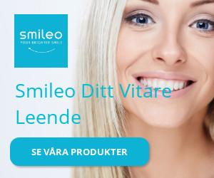 smileo-tandblekning