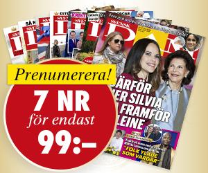 svensk-damtidning-7nr-99kr