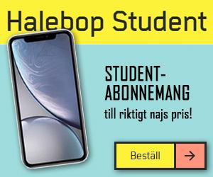 halebop-studentabonnemang