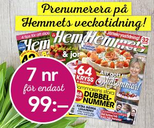 hemmets-veckotidning-7nr-99kr