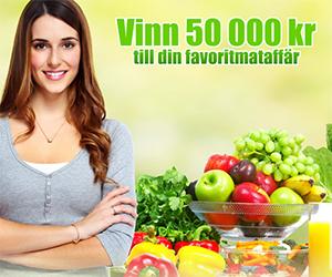 vinn-50000kr-matbutik