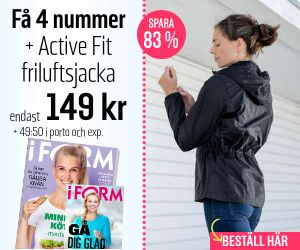 i-form-active-fit-friluftsjacka