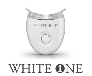 whiteone-tandblekning