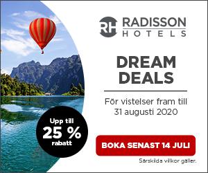 radisson-hotel-dream-deals