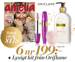 amelia-oriflame