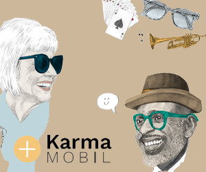 karma-mobil