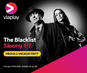 ViaPlay - Streama tv-serier