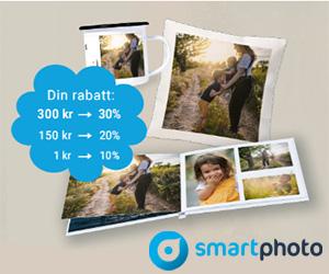 smartphoto-upp-till-30-rabatt