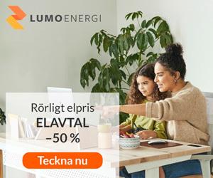 lumo-energi